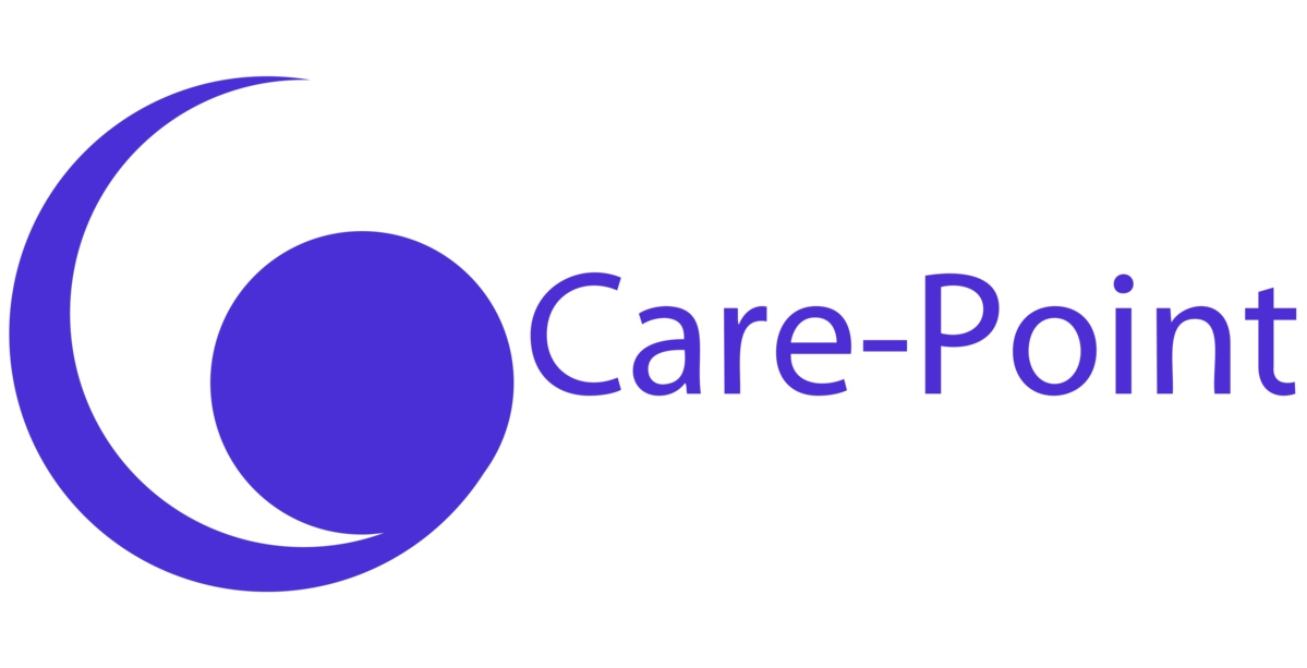 logo Care Point
